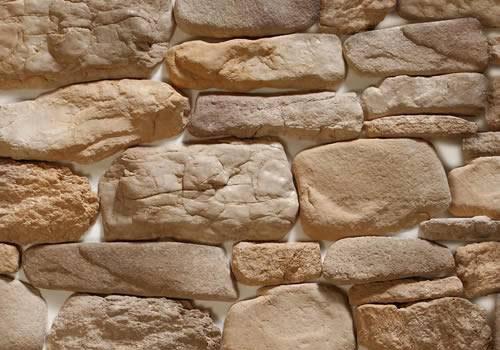 Искусственный камень изготовленный своими руками