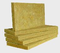 Блоки минеральной ваты