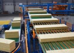 Технология производства минеральной ваты