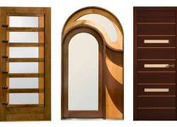 Три межкомнатных двери