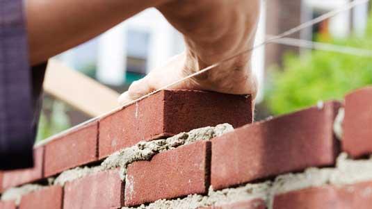 Расчет кирпича на строительство дома